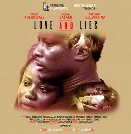Love and lies IG